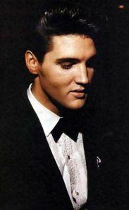 Elvis bow tie