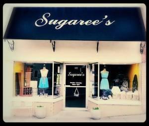 Sugarees